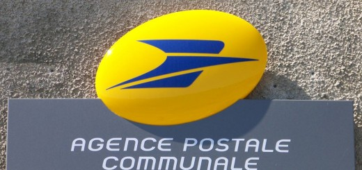 Agence-postale