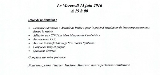 CONVOCATION-CM-15-06-2016